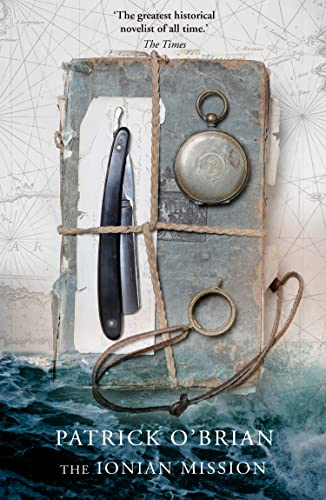 PDF/ePub Download patrick o brian s navy eBook