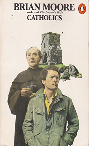 Catholics by Brian Moore Paperback Book The Cheap Fast Free Post