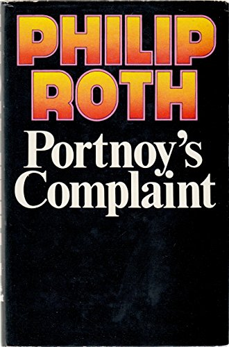 Portnoy's Complaint by Roth, Philip Hardback Book The Cheap Fast Free Post