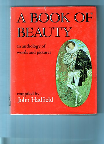 Book of Beauty Hardback Book The Cheap Fast Free Post
