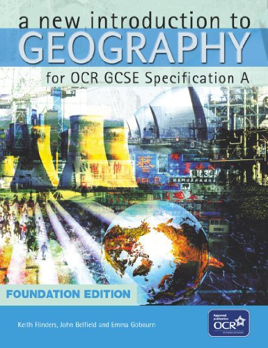 introduction to gcse geography coursework Introduction why choose aqa for gcse geography our specification enables a variety of teaching and learning approaches this exciting and relevant course studies geography in a balanced framework of physical and human themes and investigates the link between them.