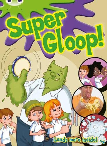 Comic-Super-Gloop-Green-1B-BUG-CLUB-Mikhail-Jess-0433004967