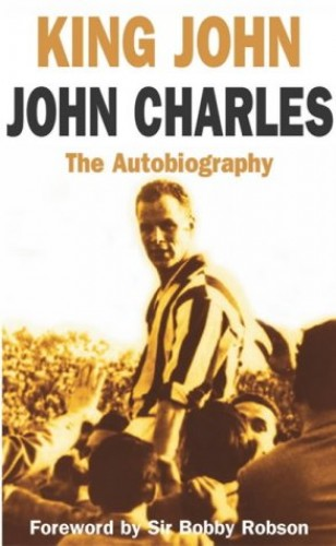 King John: The Autobiography: 1 by John Charles Paperback Book The Cheap Fast