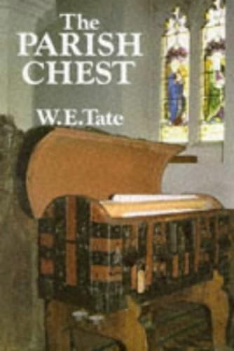 The-Parish-Chest-Tate-William-Edward-0850335078