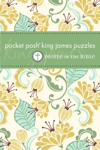 Pocket-Posh-King-James-Puzzles-People-of-the-The-Puzzle-Society-1449403182
