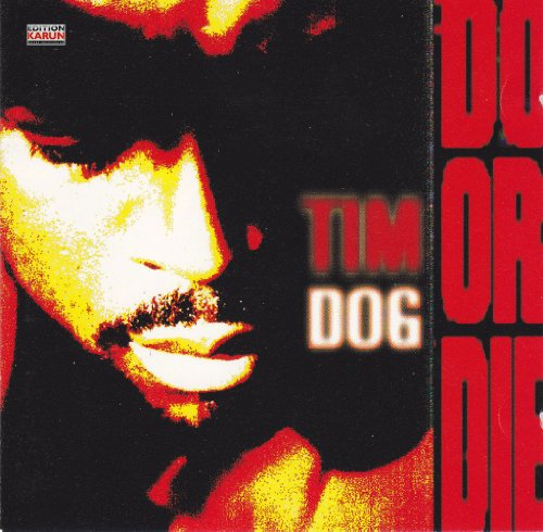 Tim Dog - Do Or die - Tim Dog CD OMVG The Fast Free Shipping