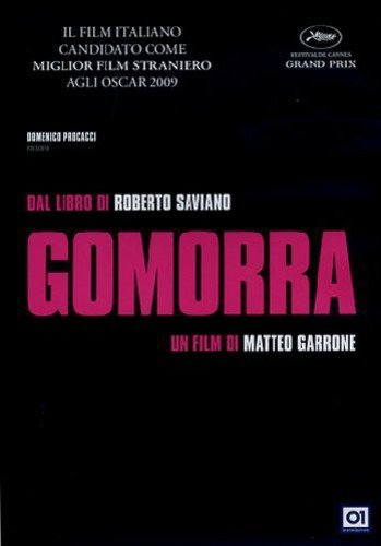 Gomorra -  CD K6VG The Fast Free Shipping
