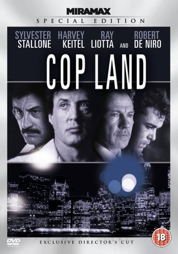 Copland Special Edition [DVD] -  CD 30VG The Fast Free Shipping
