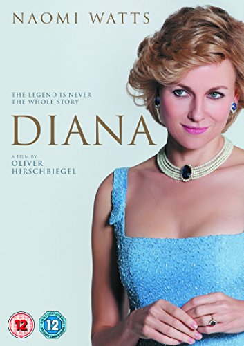 Diana [DVD] -  CD HAVG The Fast Free Shipping