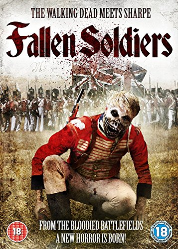 Fallen Soldiers [DVD] -  CD HAVG The Fast Free Shipping