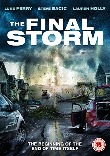 The Final Storm [DVD] - DVD  92VG The Cheap Fast Free Post