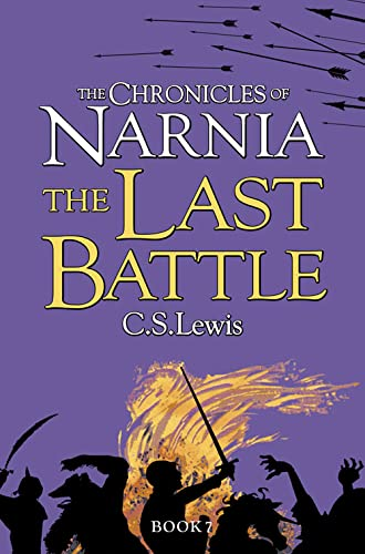 critical essay c.s lewiss the last battle