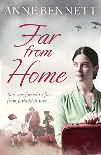 Far from Home by Anne Bennett