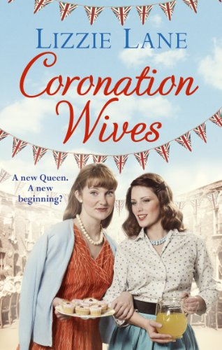 Coronation Wives by Lizzie Lane