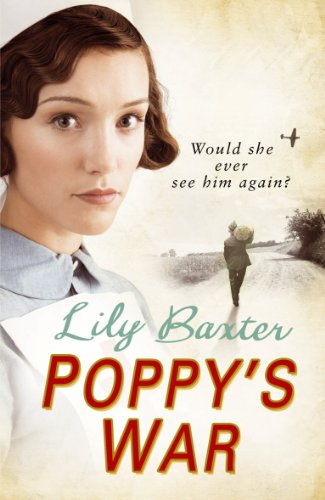 Poppy's War by Lily Baxter
