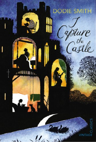 I Capture the Castle (Vintage Children's Classics) by Smith, Dodie Book The