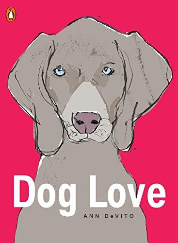 Dog Love, DeVito, Ann 0143107836