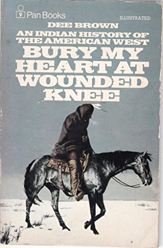 bury my heart at wounded knee book essay