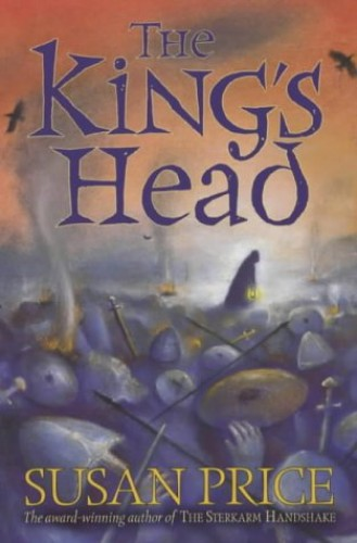 The King's Head (Point), Price, Susan Paperback Book The Cheap Fast Free Post