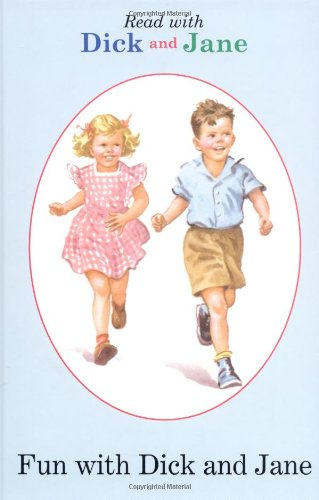 Read With Dick And Jane Series ABDO