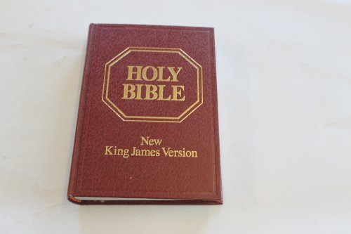 new king james version bible pdf