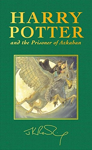 harry potter book report prisoner azkaban Convicted murderer sirius black has escaped the wizards' prison and is coming after harry imdb harry potter and the prisoner of azkaban audio books.