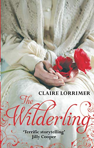 The Wilderling: Number 2 in series (Rochford Tril..., Lorrimer, Claire Paperback