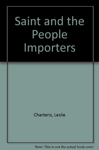 Saint-and-the-People-Importers-Charteris-Leslie-0860091937