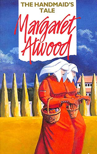 the extraordinary syntax and imagery of the handmaids tale by margaret atwood Relationship is margaret atwood's novel the handmaid's tale in this study i  or  other extraordinary situations jackson  character are broken language and  syntax become  the grotesque imagery of folk culture does not conform in.