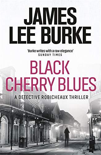 Black Cherry Blues, Burke, James Lee 140910950X