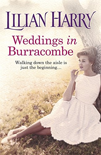 Weddings in Burracombe by Lilian Harry