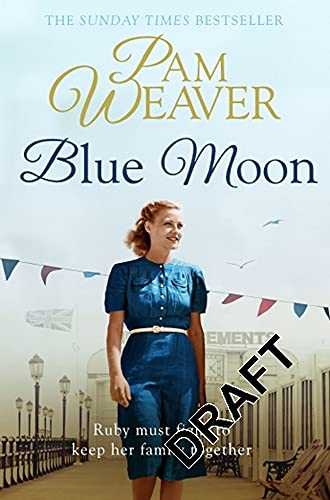 Blue Moon by Pam Weaver