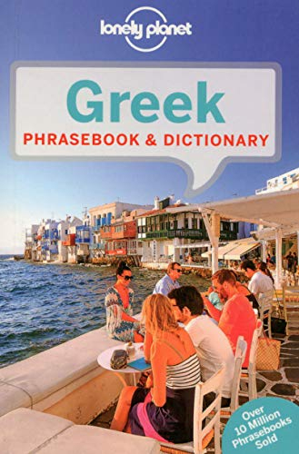 Lonely-Planet-Greek-Phrasebook-Dictionary-Lonely-Planet-Phr-Lonely-Planet