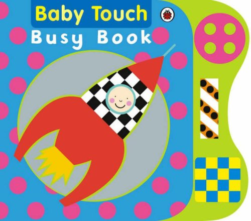 Baby Touch Busy Book (Baby Touch) 1844227553 | eBay