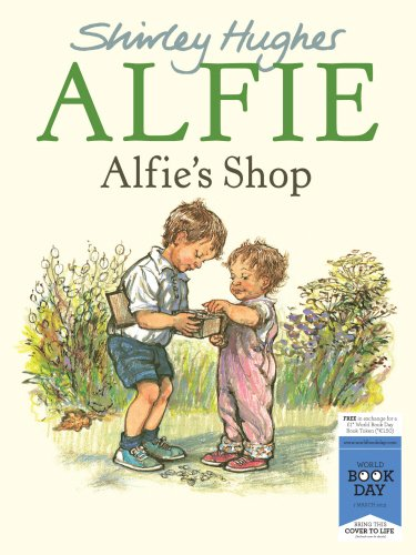 Alfie's Shop (World Book Day Edition 2013), Hughes, Shirley 1849418802