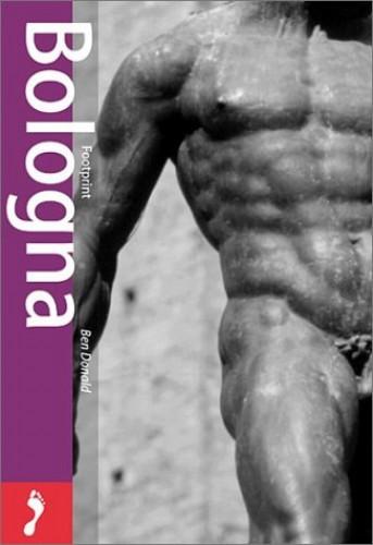 Bologna (Footprint Pocket Handbooks), Donald, Ben Paperback Book The Cheap Fast