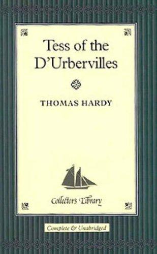 tess of the d urbervilles text pdf