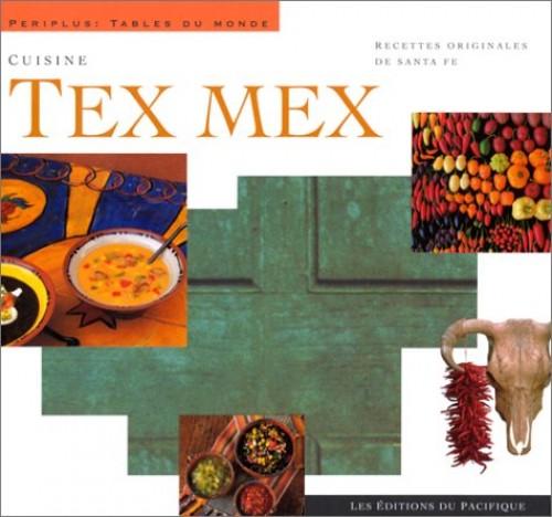 Cuisine-tex-mex-Recettes-originales-de-Santa-Fe-Collectif-2878680448