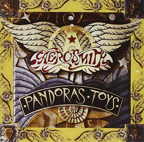Aerosmith Toys 14