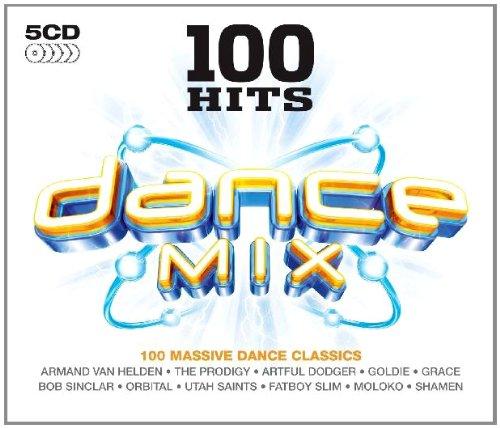 Various - 100 Dance Hits Of The Eighties
