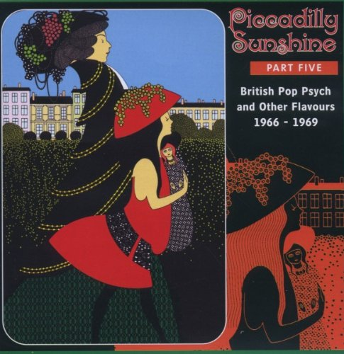 Various - Piccadilly Records 2012 Sampler