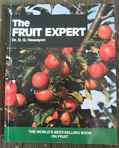 The fruit expert by d.g.hessayon