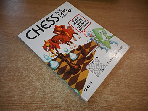 Chess for Young Beginners By William T. McLeod