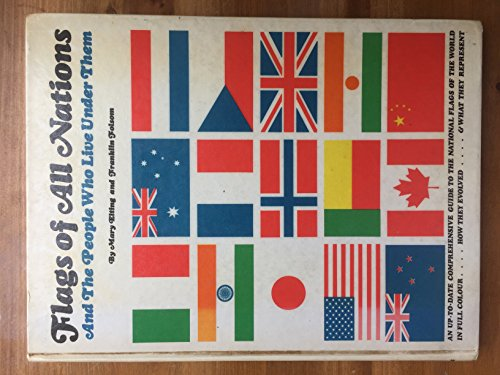 Flags of All Nations By Franklin Folsom