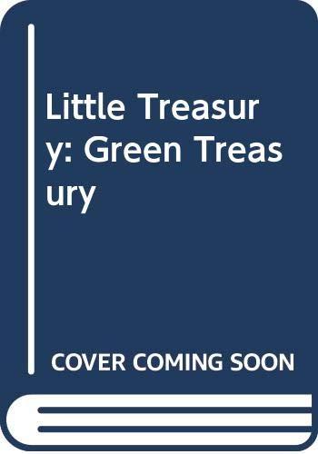 Little Treasury By Hilda Boswell