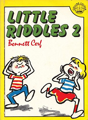 Little-Riddles-Bk-2-by-Cerf-Bennett-0001238027-The-Cheap-Fast-Free-Post