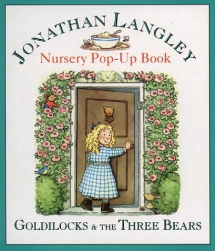 Three Bears and Goldilocks By Volume editor Jonathan Langley