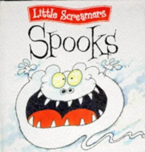 The Spooks (Little Screamers) By Colin Hawkins