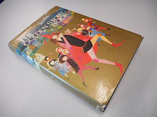 Golden Story Book By Various.