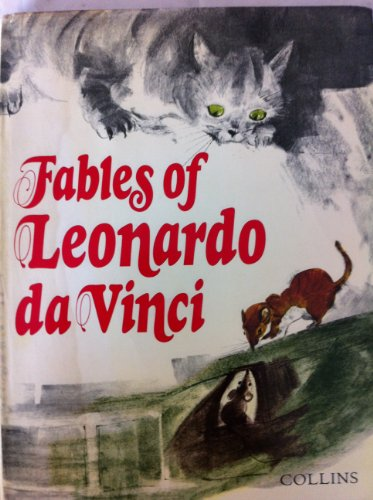 Fables By Leonardo Da Vinci